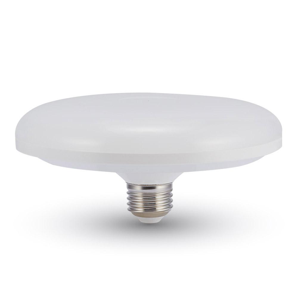 LED 24W E27 1900lm 6400K 220-240V F200 IP20 120°