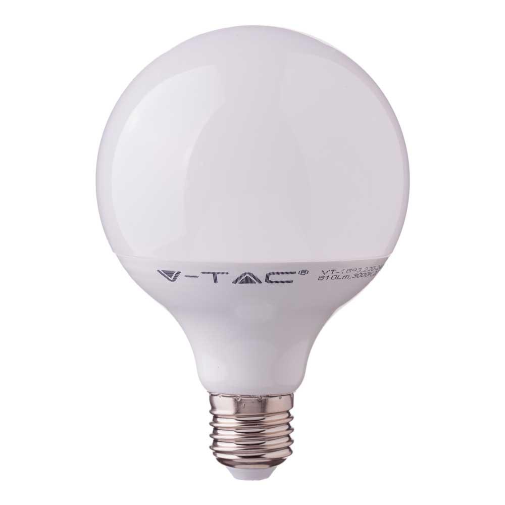 1 Stk LED Globe 17W E27 1521lm 4000K G120 220-240V IP20 200° LIVTS226--