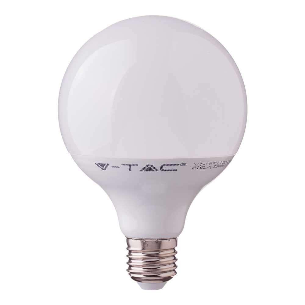 1 Stk LED Globe 17W E27 1521lm 6400K G120 220-240V IP20 200° LIVTS227--