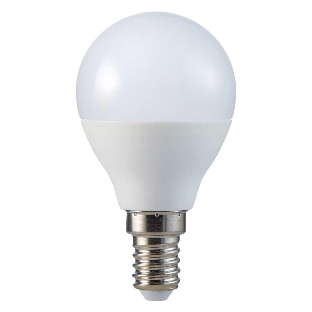 1 Stk LED Globe 4,5W E14 470lm 3000K P45 220-240V IP20 180° LIVTS264--