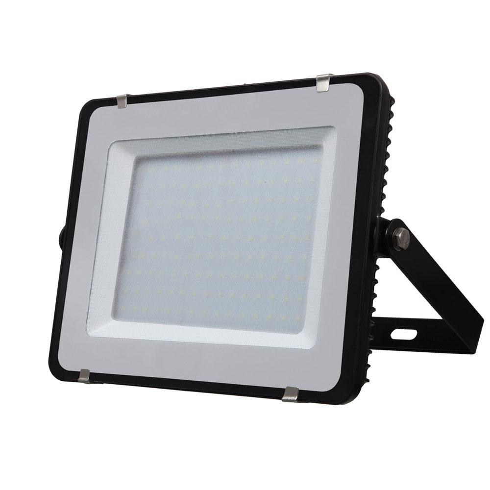 1 Stk LED Fluter 150W 12000lm 4000K 220-240V IP65 100° schwarz LIVTS476--