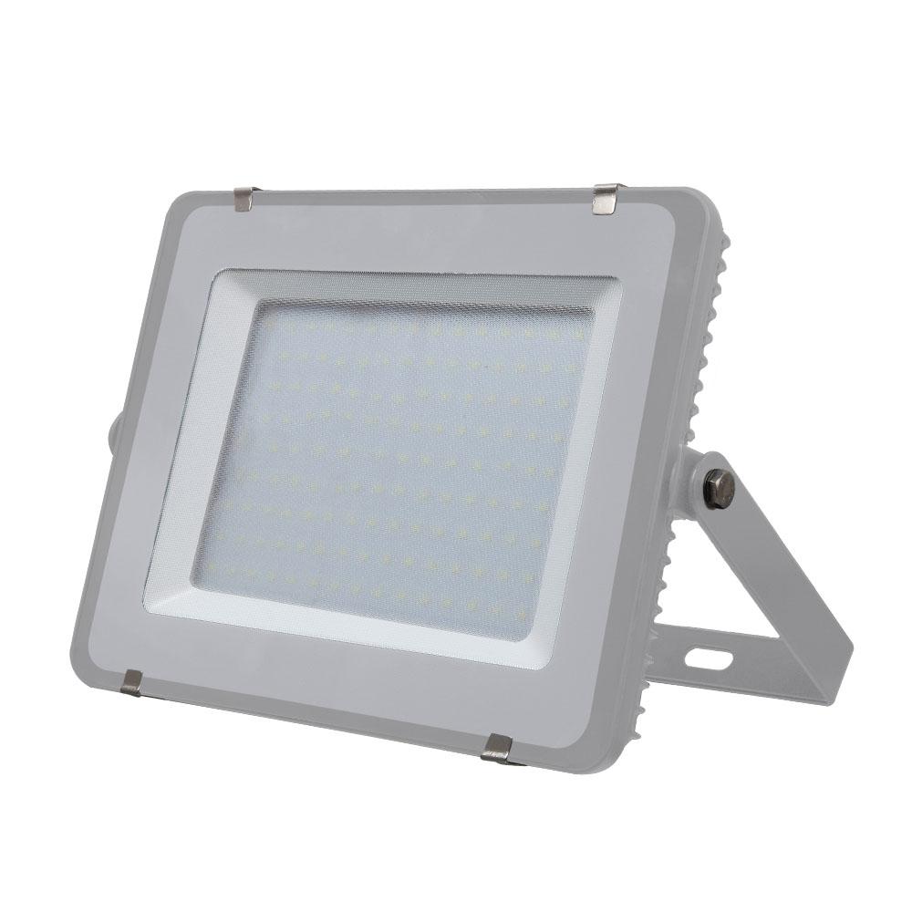 1 Stk LED Fluter 150W 12000lm 3000K 220-240V IP65 100° grau LIVTS481--