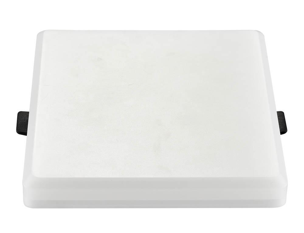 1 Stk LED Edge Panel 8W 800lm 6400K 220-240V 120° eckig LIVTS625--