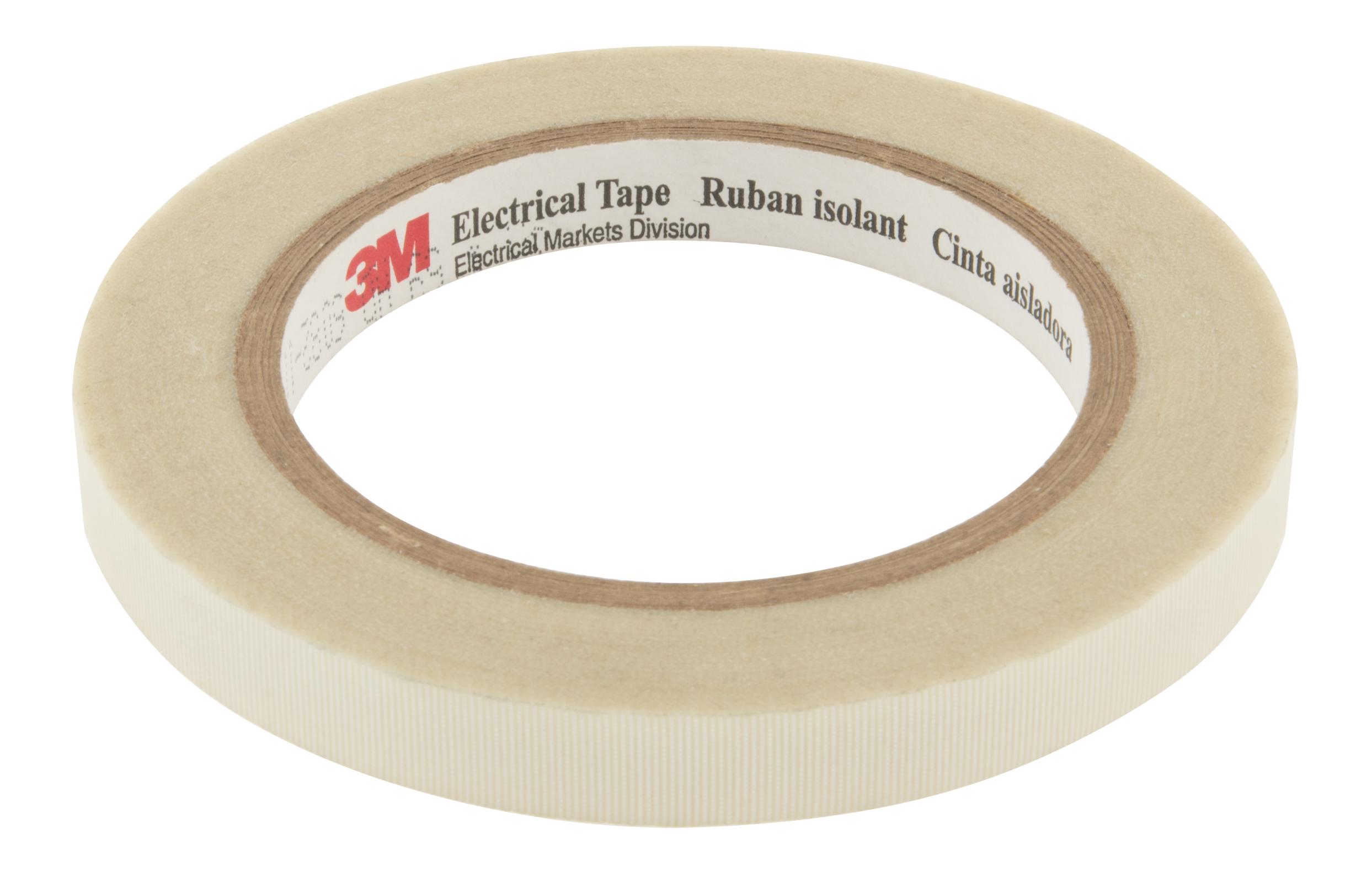 1 Stk 3M Elektro Isolierband 8mm breit, 25m lang LIZU005008