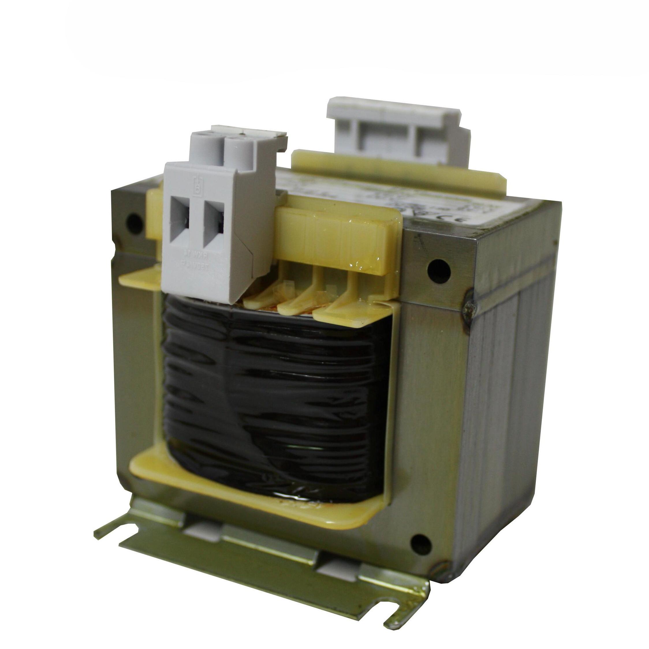 1 Stk Einphasen Steuertransformator 230/24V, 200VA, IP00 LP602020T-
