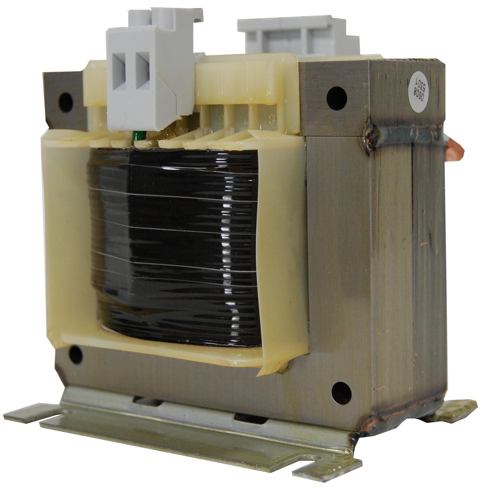 1 Stk Einphasen Steuertransformator 400/24V, 1000VA, IP00 LP603100T-