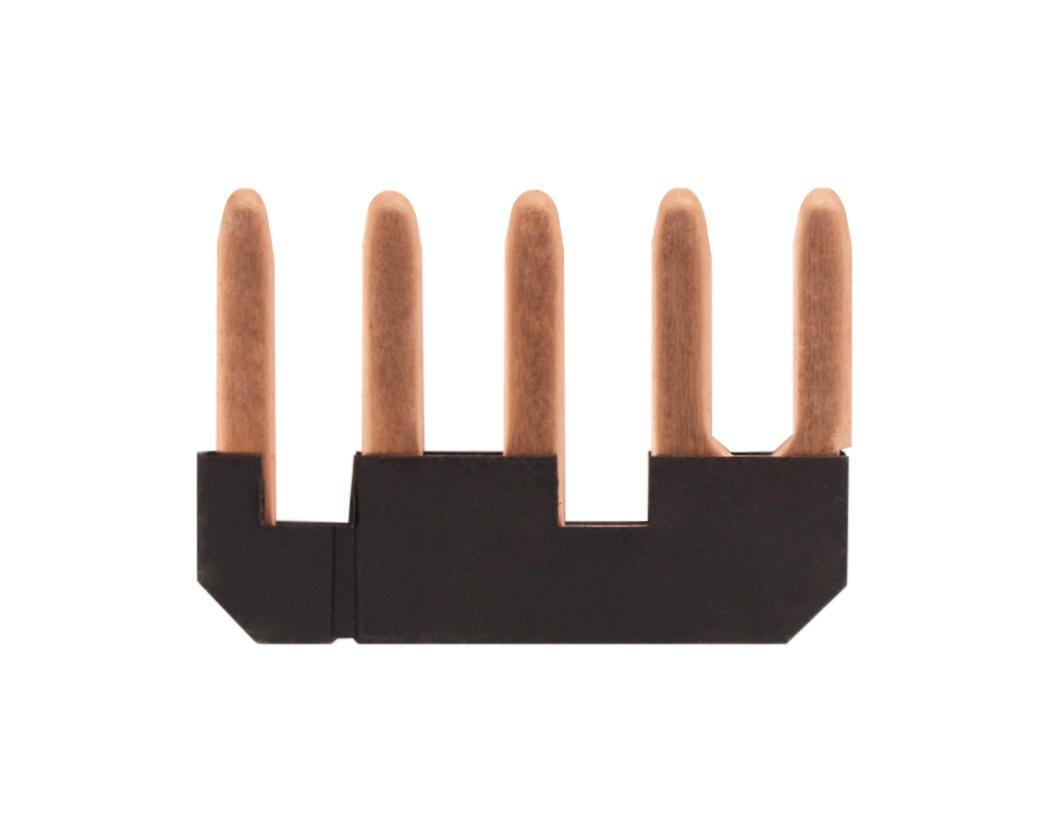 1 Stk Parallelverbinder/Sternpunktbrücke 3-polig für LSD0,  Bgr. 0 LSZ0Y002--