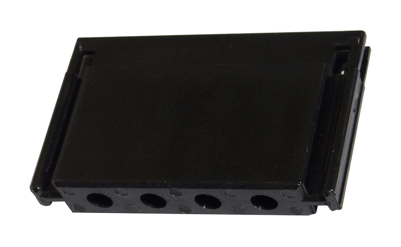 1 Stk Verbindungsclips für 4-polige Schütze 2 mit Verriegelung LSZ2W002--