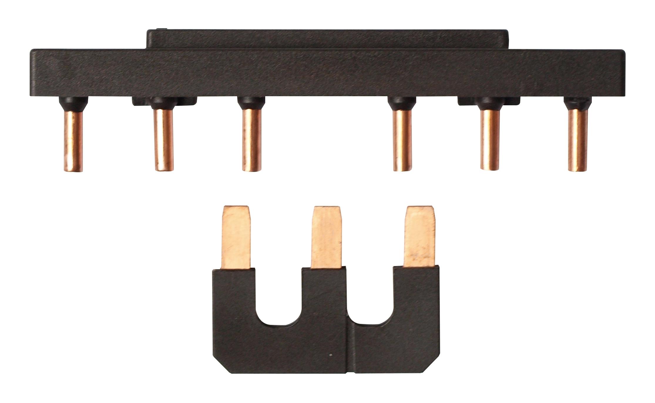 1 Stk Bausatz für Y-D-Kombination 2-2-2, Verschienung unten LSZ2Y003--