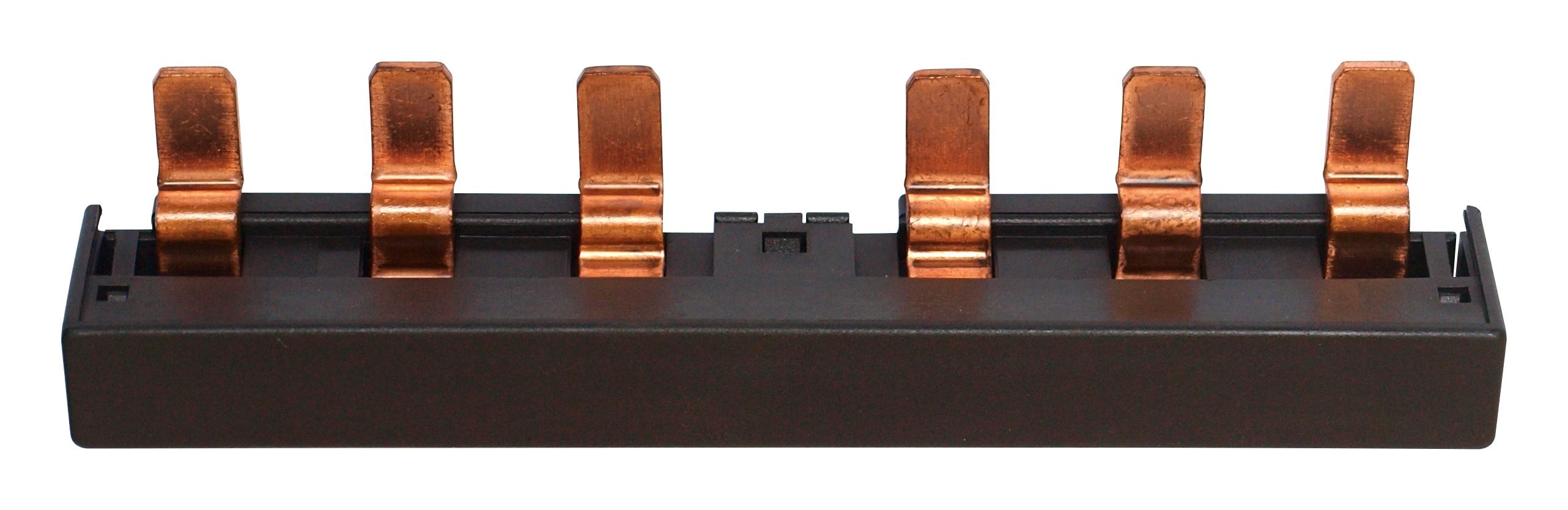 1 Stk Bausatz f. Wendestarter 3, Verschienung u. Verbindungsclips LSZ3W001--
