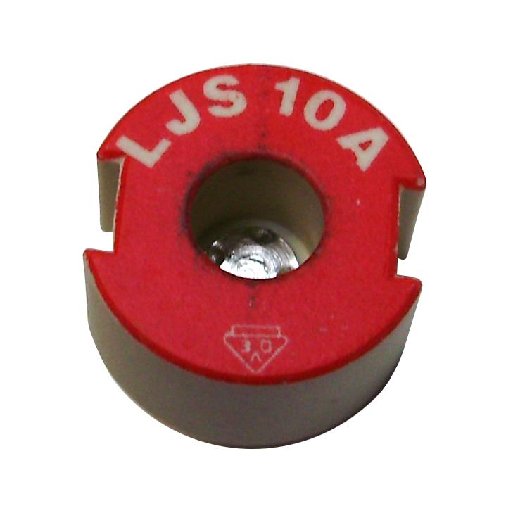 1 Stk Paßschraubeneinsatz für Sockel EZII, 10A M143003---
