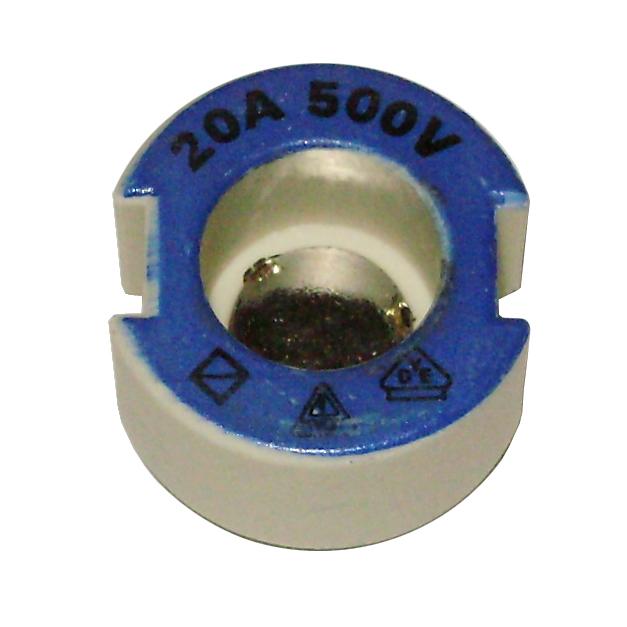 1 Stk Paßschraubeneinsatz für Sockel EZII, 20A M143005---