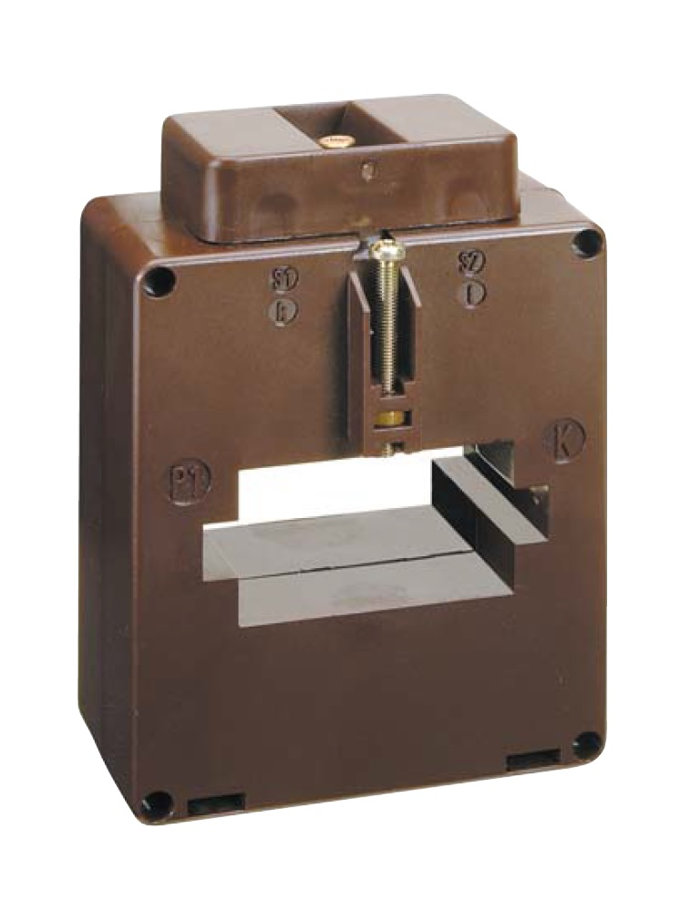 1 Stk Durchsteckstromwandler, 800/5A, 50x30/60x10mm, Klasse 0,5 MG956080-A