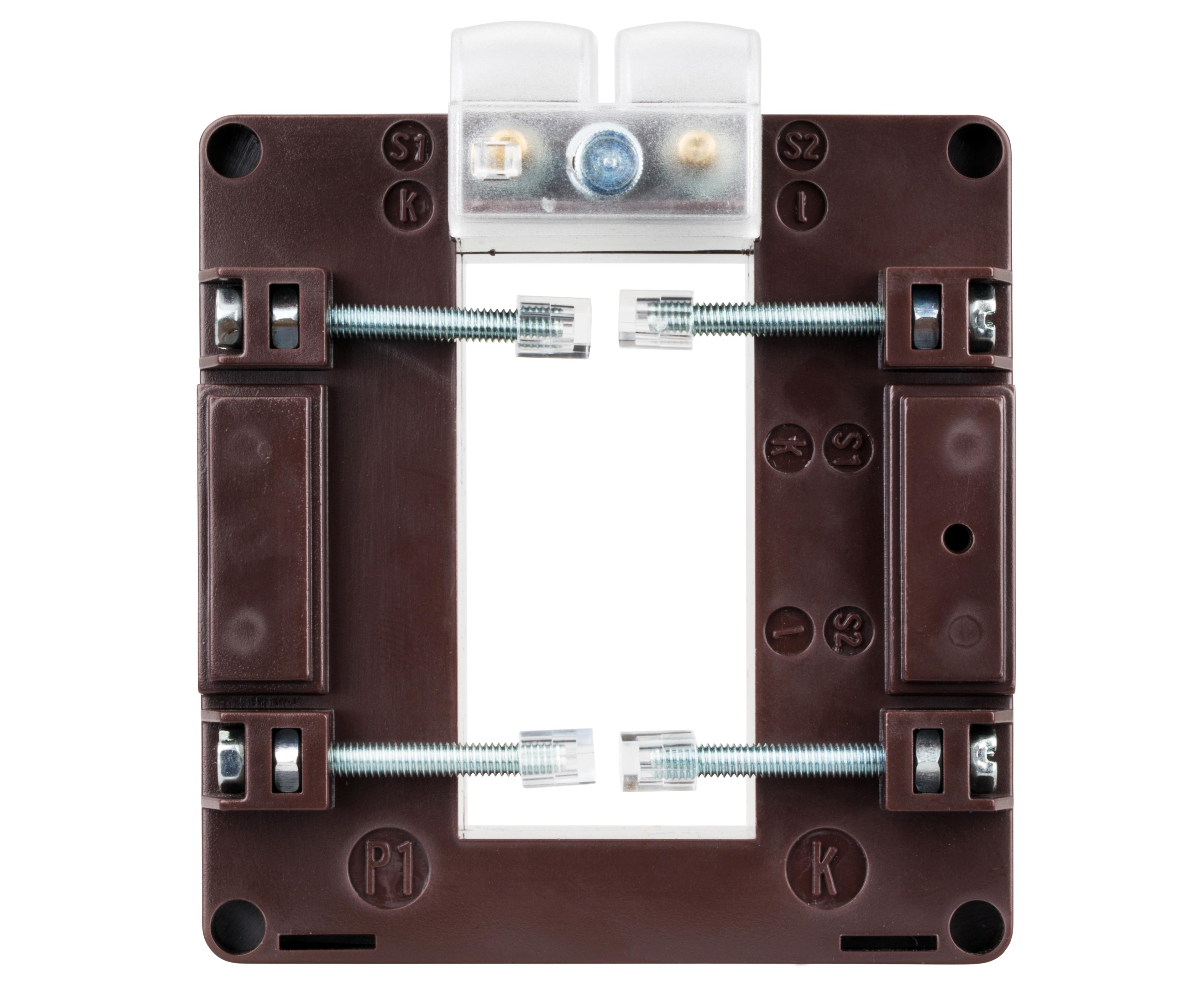 1 Stk Durchsteckstromwandler, 1500A/5A, 65x32mm, Klasse 0,5 MG957150-A