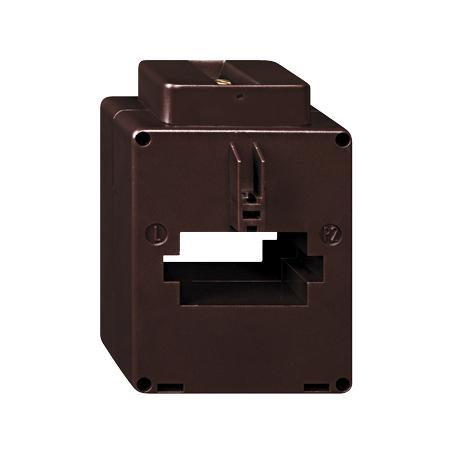 1 Stk Durchsteckwandler, eichfähig, 600/5A für 40x10mm, Klasse 0,5 MG960060--