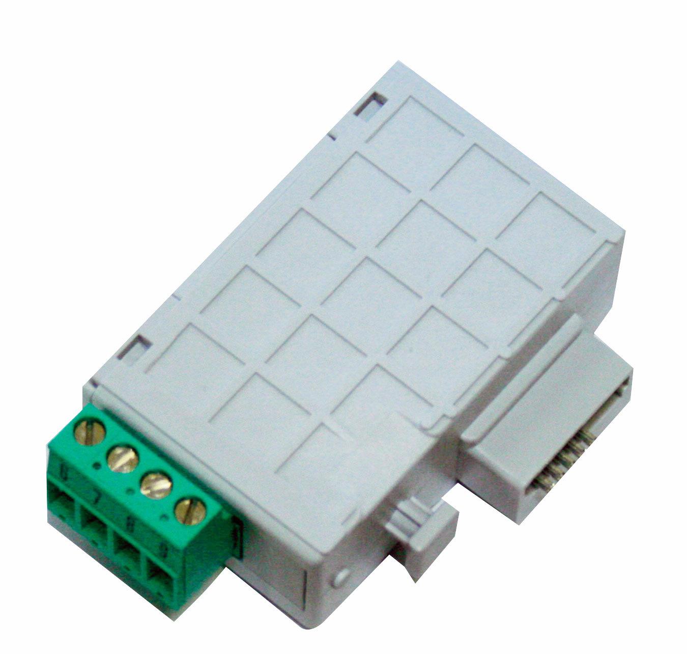 1 Stk Steckmodul für Alarmausgang zu NA96 und NA96+ MGF3900A--