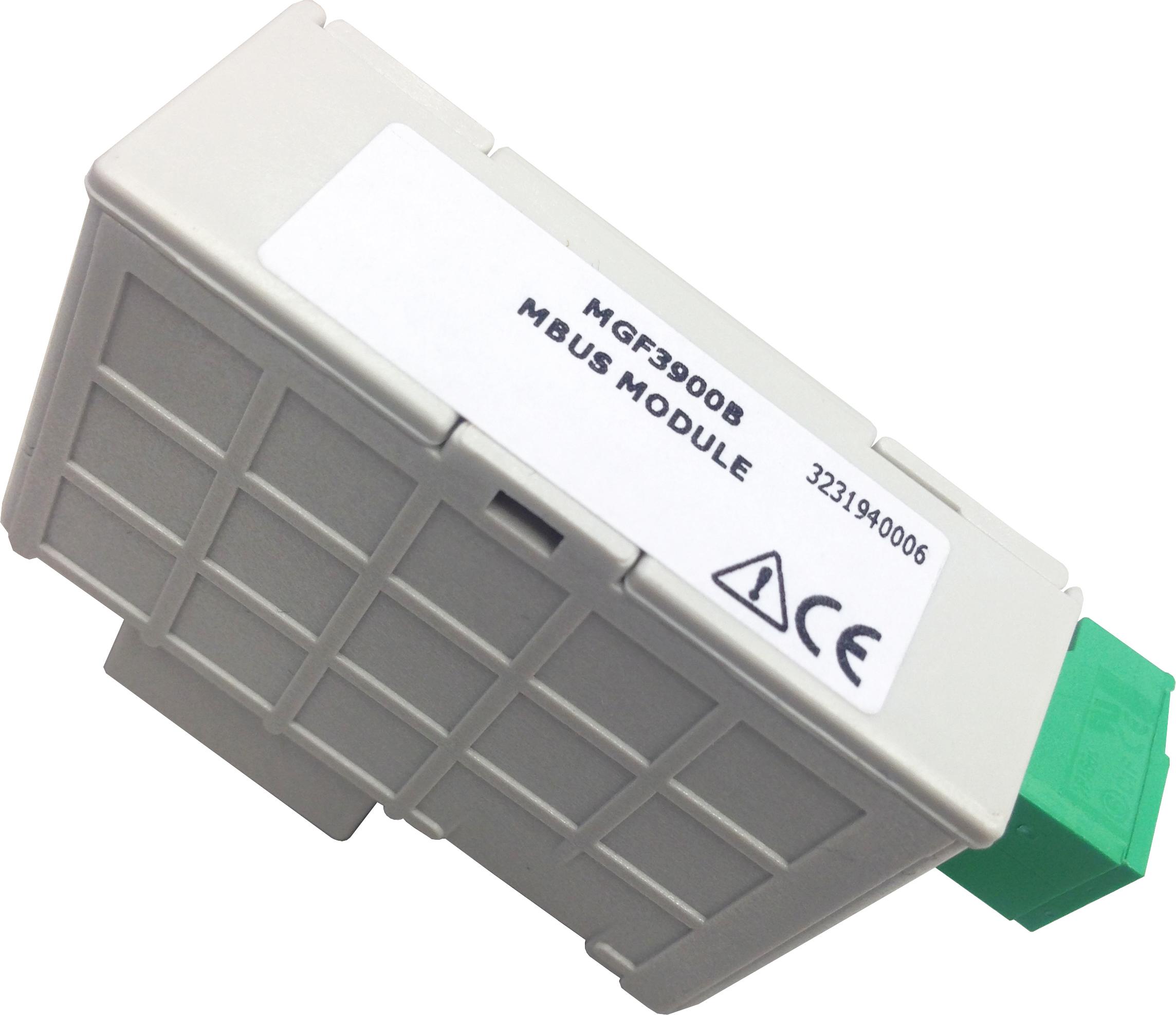 1 Stk Steckmodul für M-Bus MGF3900B--