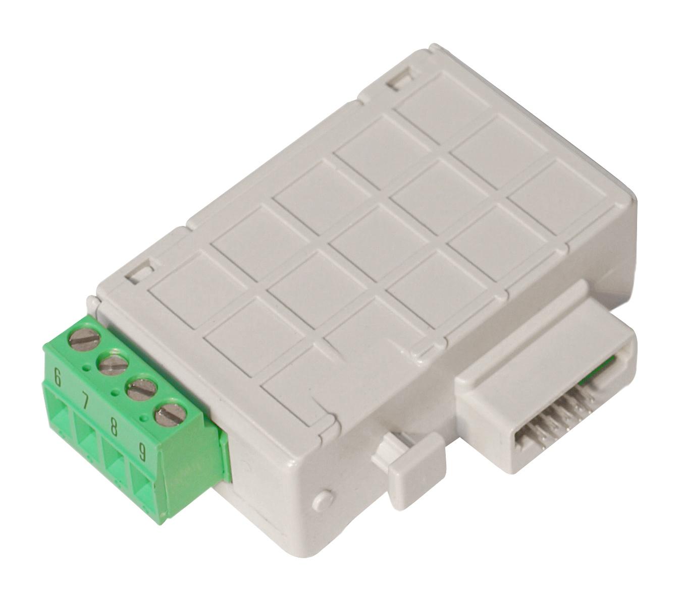 1 Stk Steckmodul für Analogwerte zu NA96 und NA96+ MGF3900M--