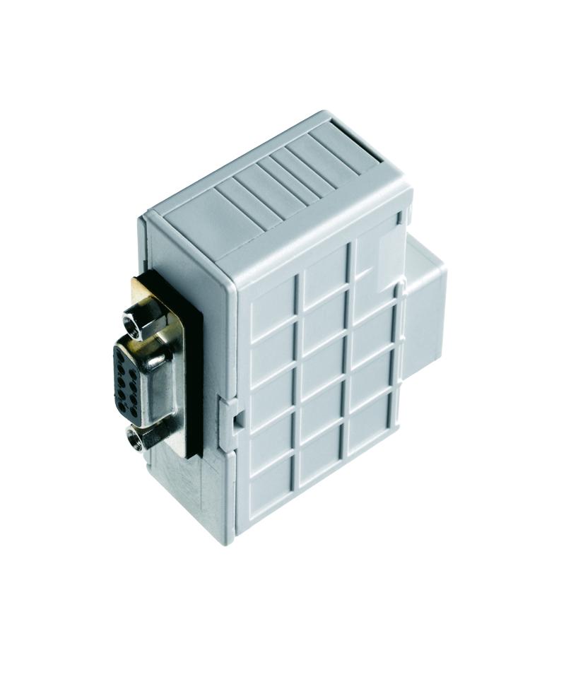 1 Stk Steckmodul für Profibus zu NA96 und NA96+ MGF3900P--