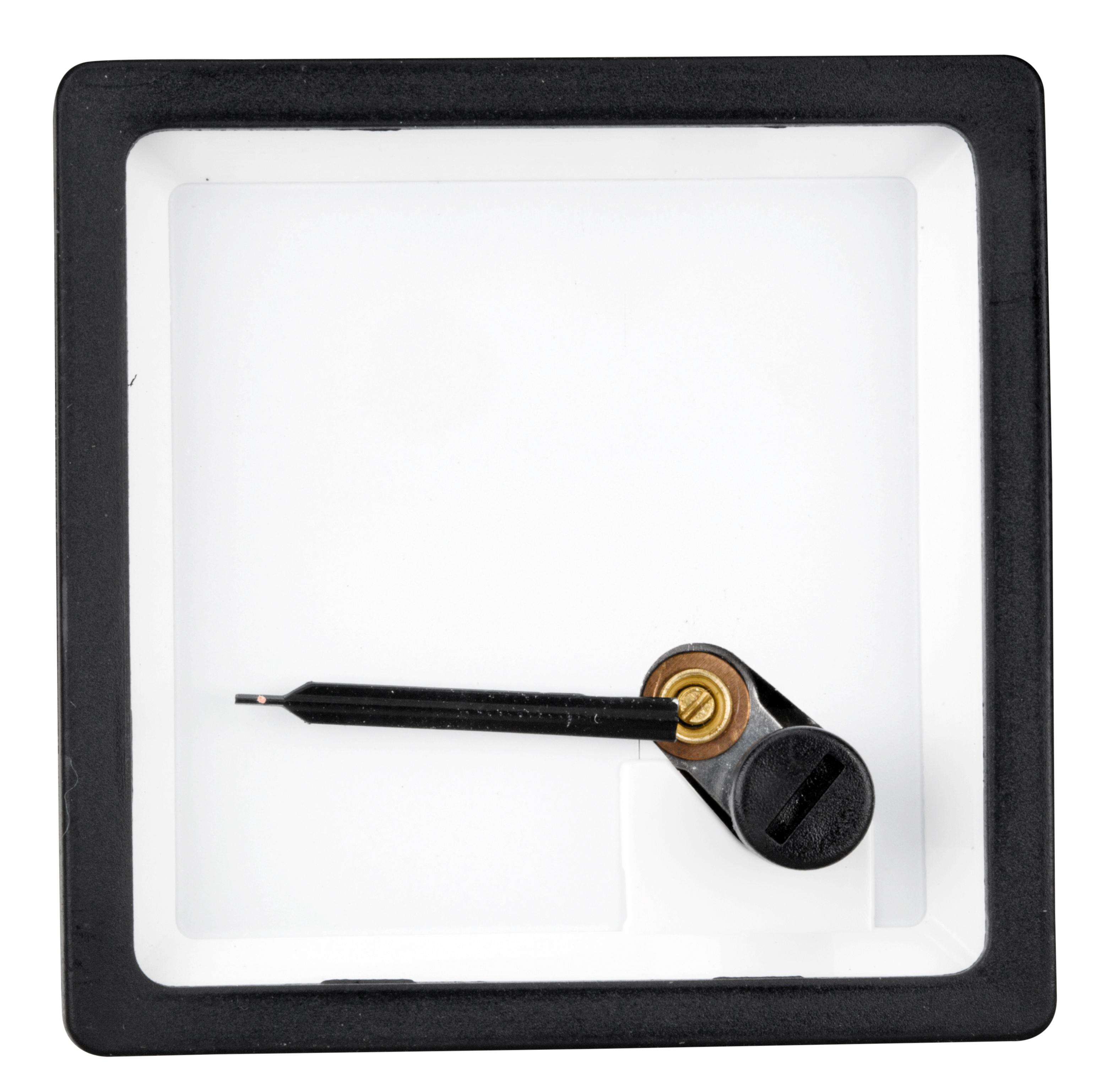 1 Stk Amperemeter, 72x72mm, für Wandlermessung (5A-Wandler) MGF57000-A