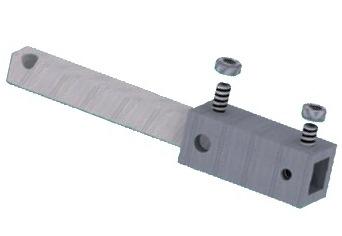 1 Stk Wellenverlängerung 300mm für ML11/12 ML180360--