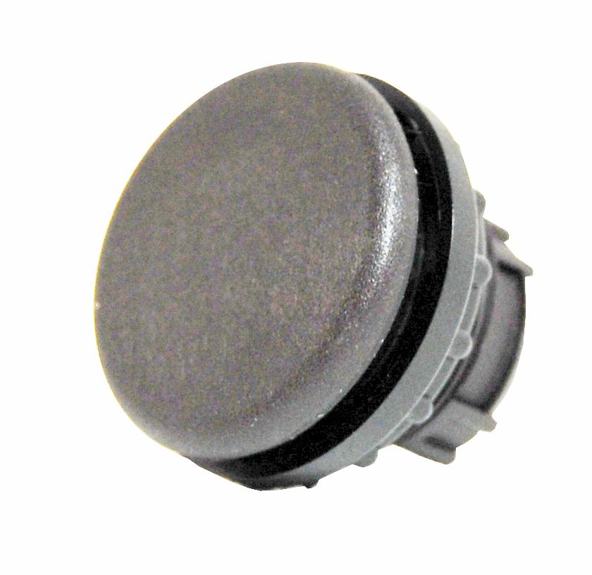 1 Stk Blindverschluss grau MM216388--