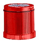 1 Stk Dauerlicht LED, rot, 230VAC MSIM2003D-