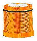 1 Stk Blitzlicht, gelb, 230VAC MSIM3003F-