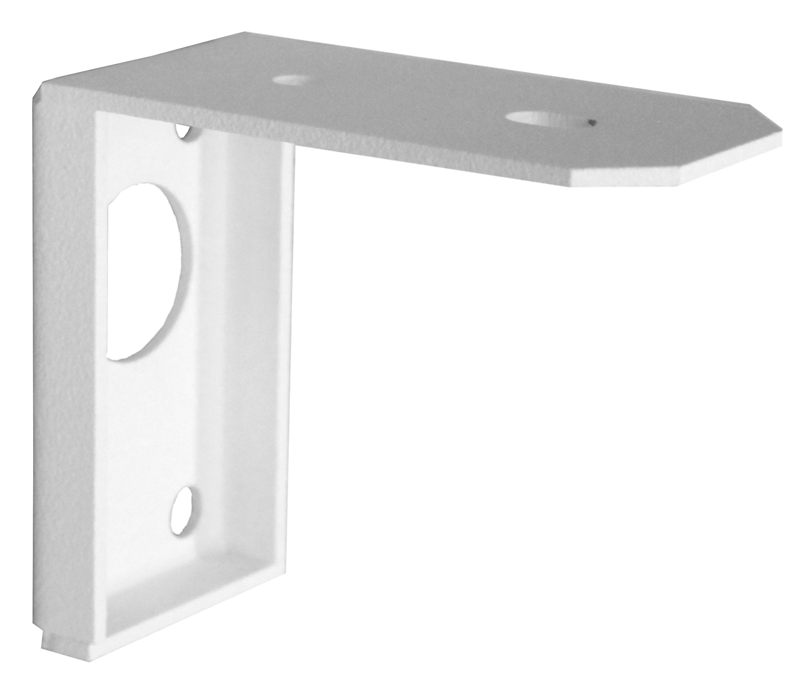1 Stk Wandausleger weiß für Notleuchten Design KM/KS NLAWKSU---