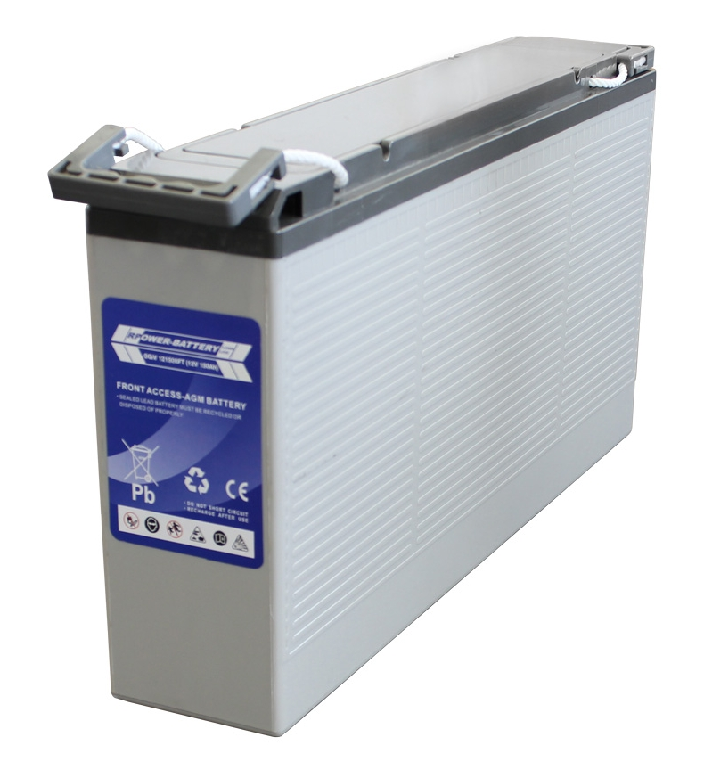 Batterie RPower Front Terminal OGiV 12V/159Ah (C20)