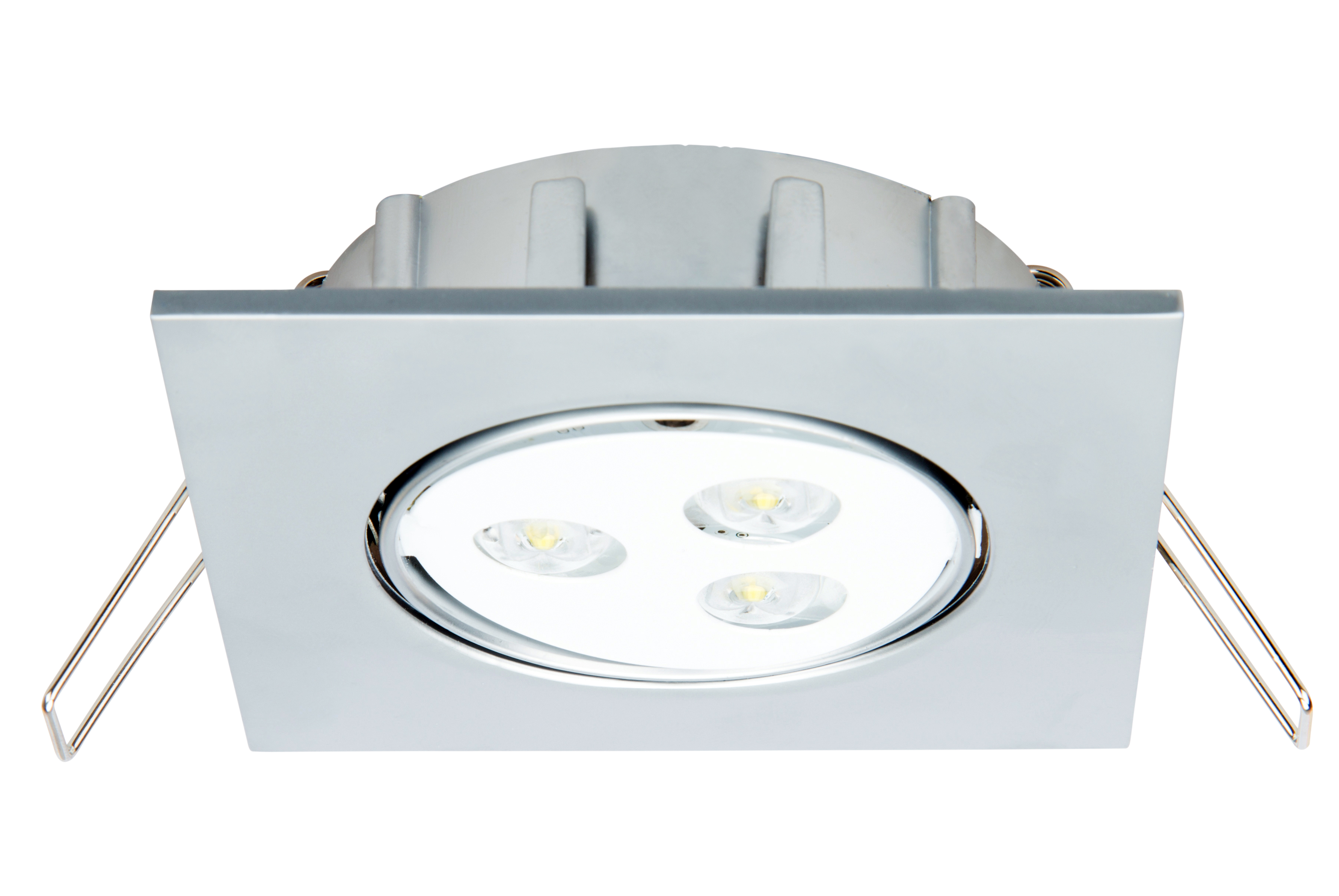 1 Stk Notleuchte DLQ Überwachung und Mischbetrieb ERT-LED 230V NLDLQ029ML