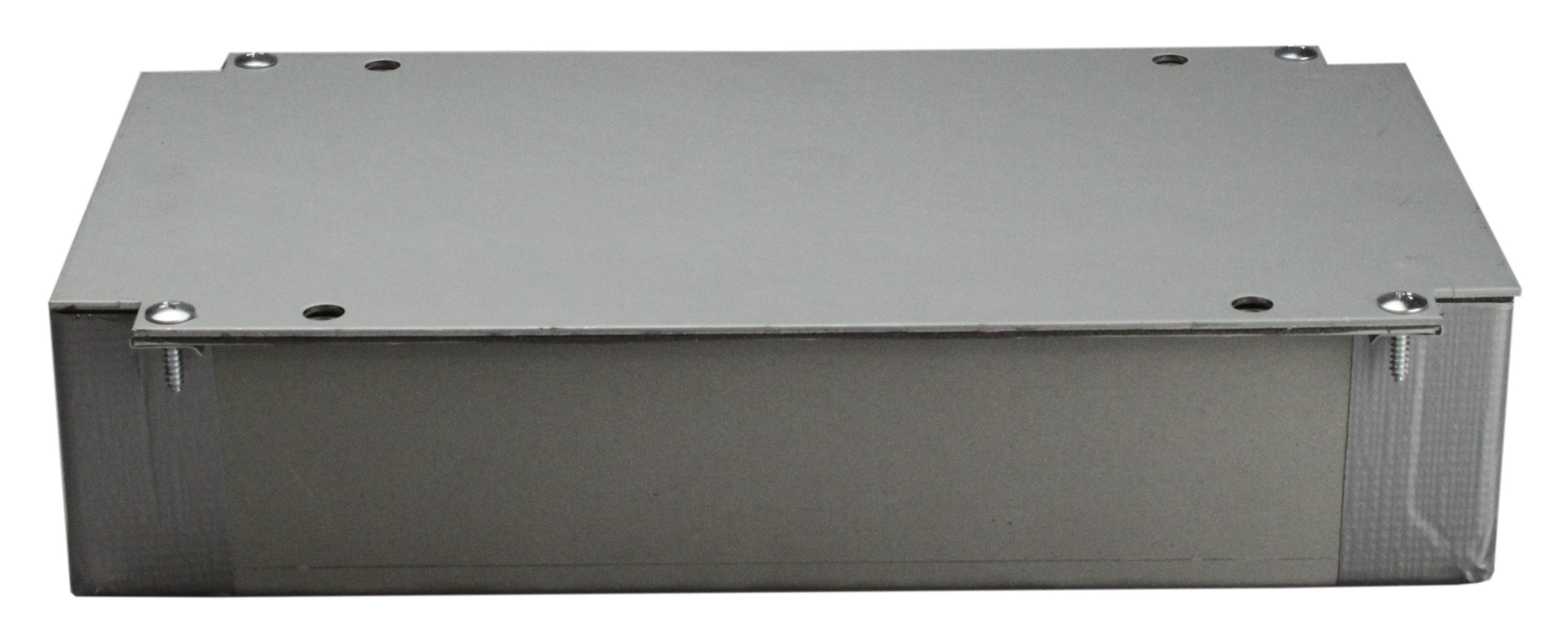 1 Stk Betoneinbaukasten für Notleuchten Design KC NLKCBERO--