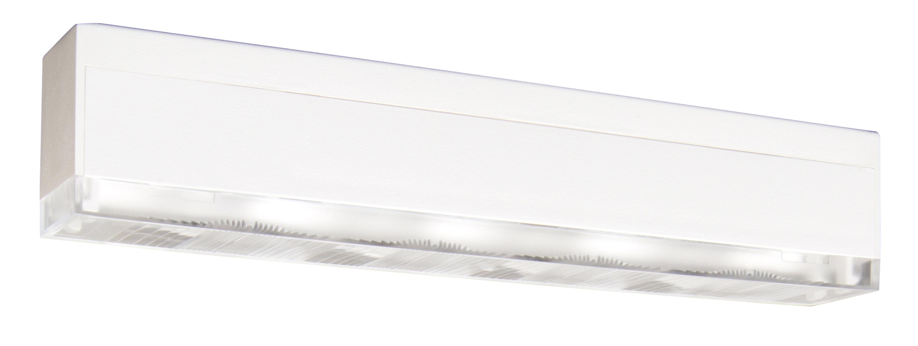 1 Stk Notleuchte KMB Wireless LED 8h 230VAC, per Funk schaltbar NLKMB008WL
