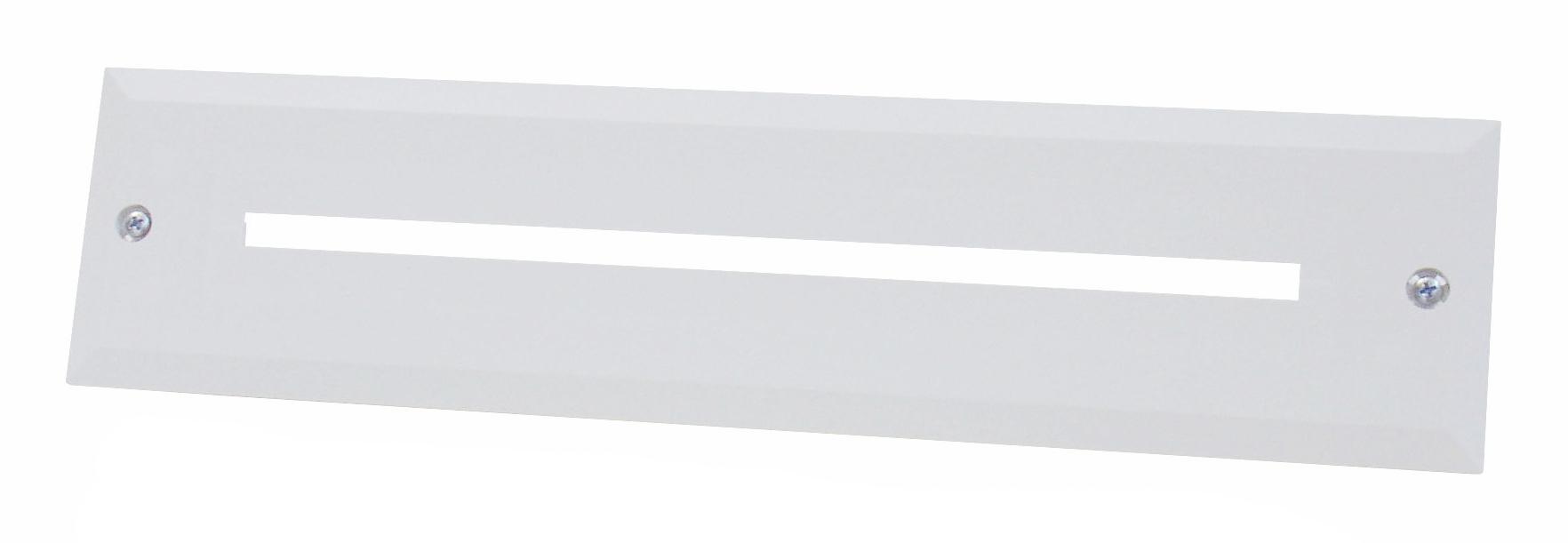 1 Stk Einbaurahmen für KX mit schmalem Ausschnitt NLKXE-----