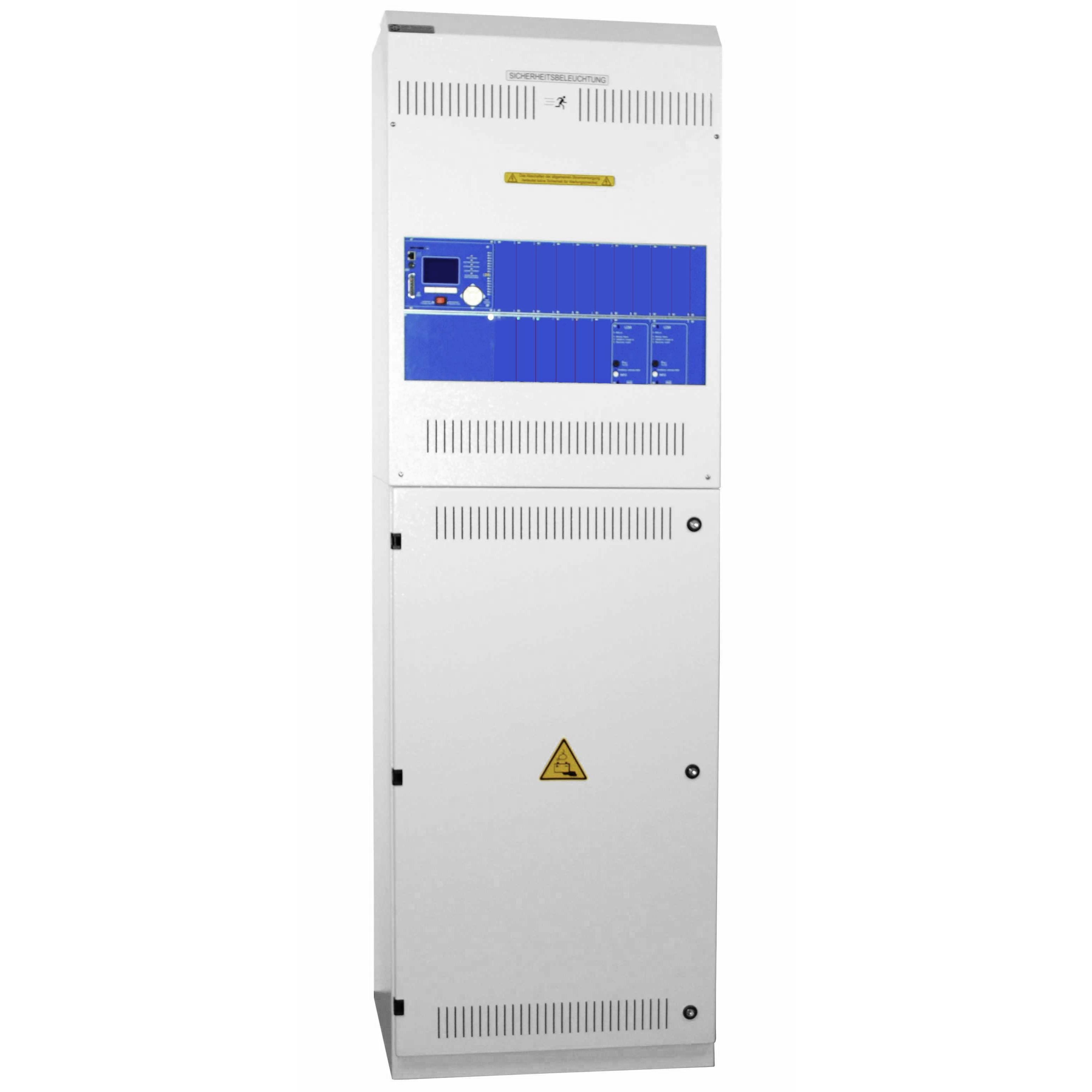 Zentralbatterieanlage MidiControl, 32/5A, ohne DCM
