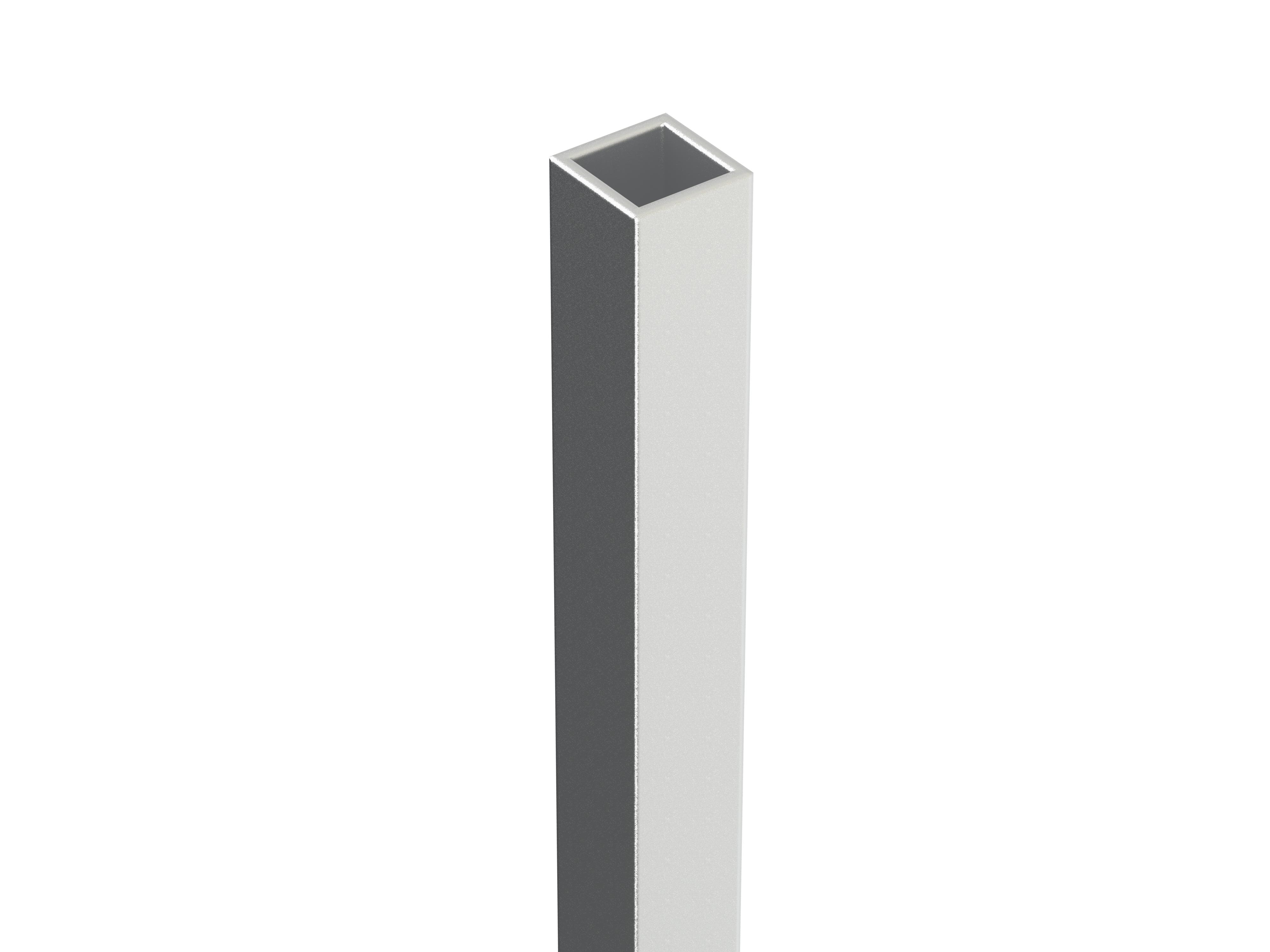 Pendel für Design OM 500mm Aluminium verdrahtet