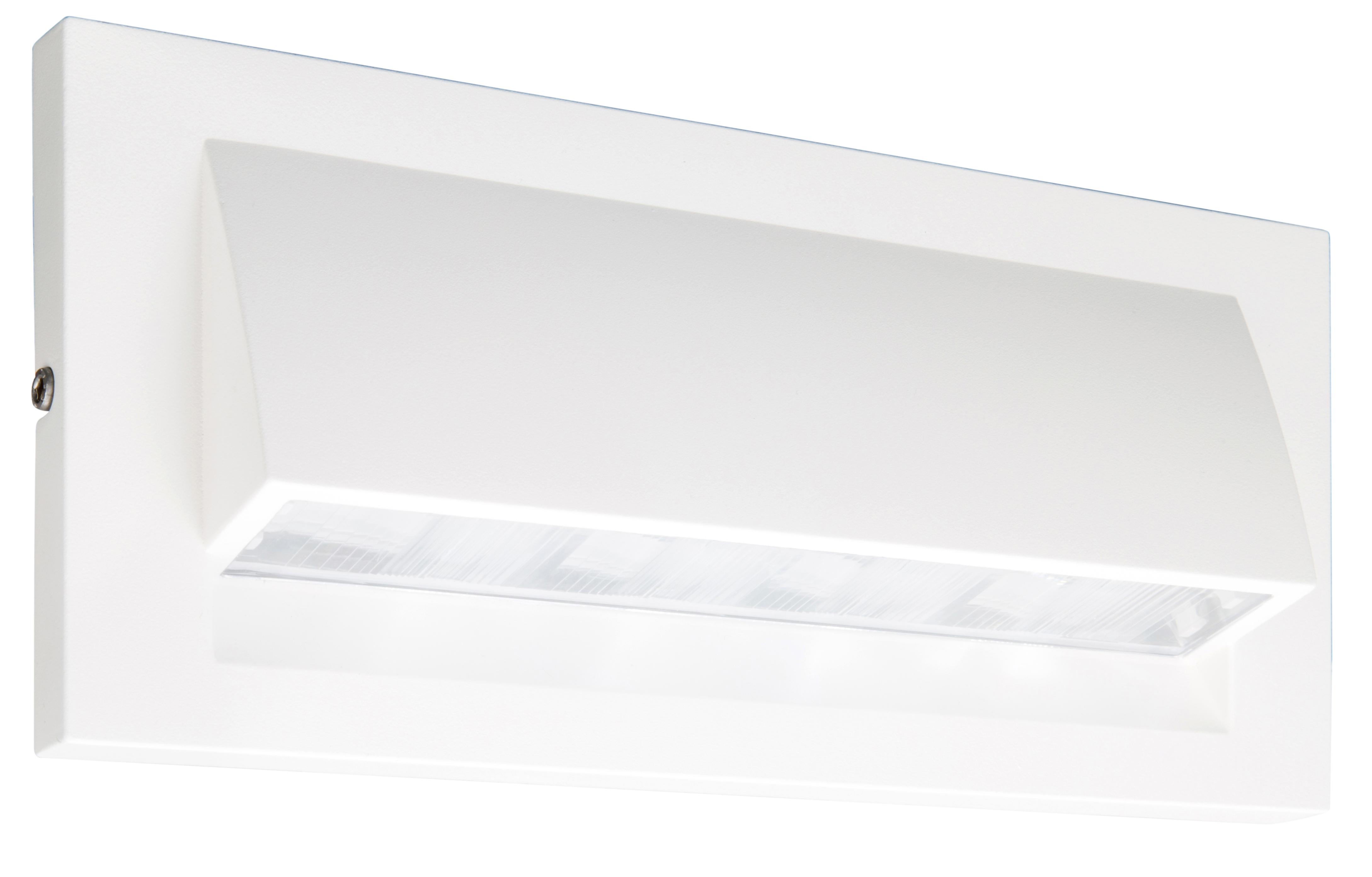 Notleuchte ZAW Überwachung und Mischbetrieb LED 230V