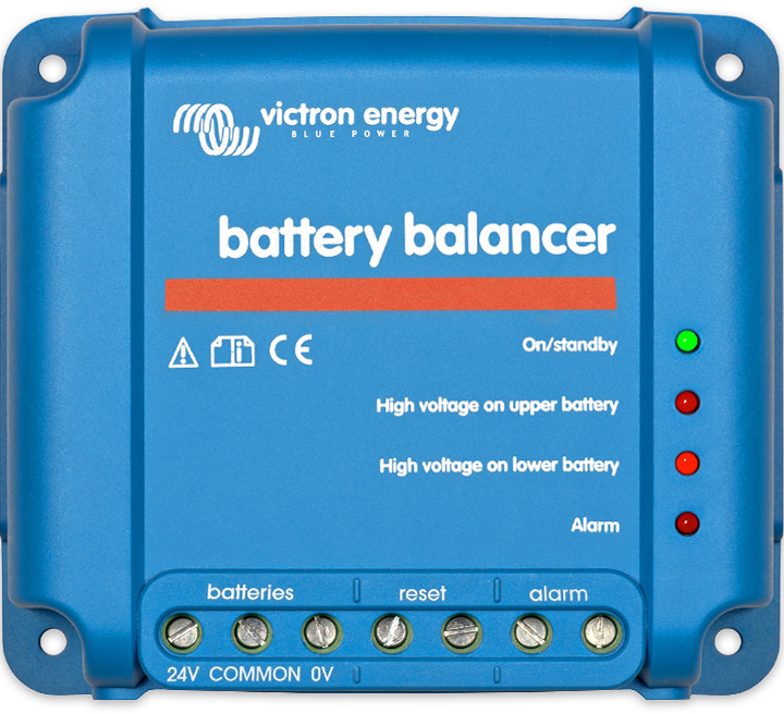 1 Stk Batterie Balancer PVBB0010--