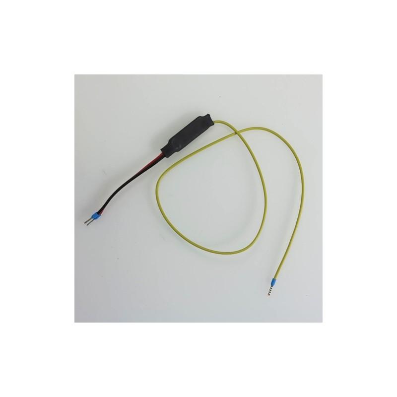 1 Stk Inverting Remote ON/OFF Kabel PVBC2400--