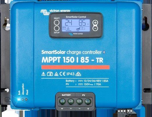 1 Stk SmartSolar MPPT 150/85-Tr PVBC2485-A