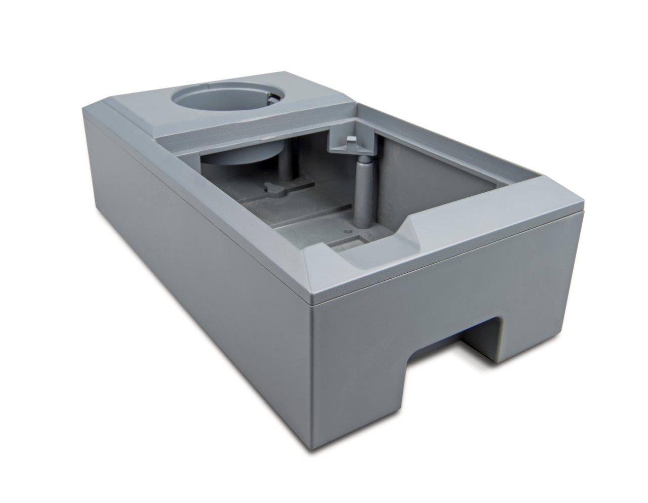 1 Stk Gehäuse für ColorControl und Batteriemonitor PVBE0100--