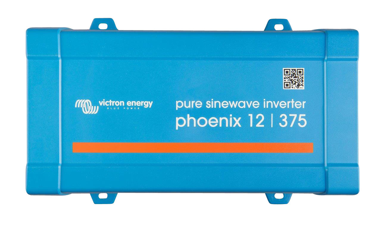 1 Stk Phoenix Wechselrichter 12/375 VE.Direct PVBI12375-
