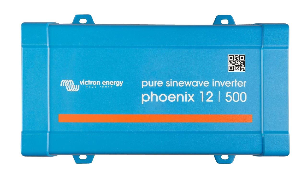 1 Stk Phoenix Wechselrichter 12/500 VE.Direct PVBI12500-