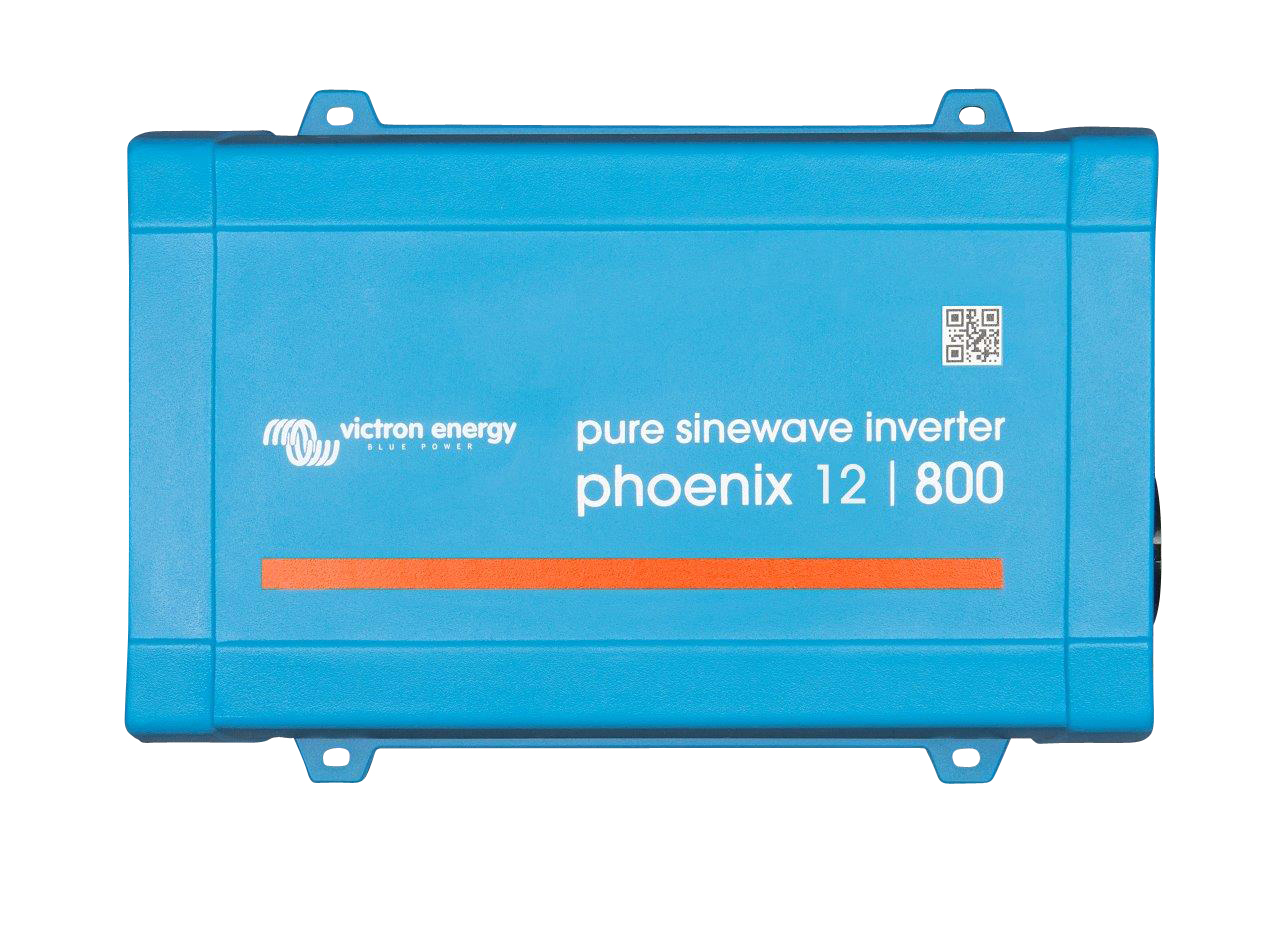 1 Stk Phoenix Wechselrichter 12/800 VE.Direct PVBI12800-