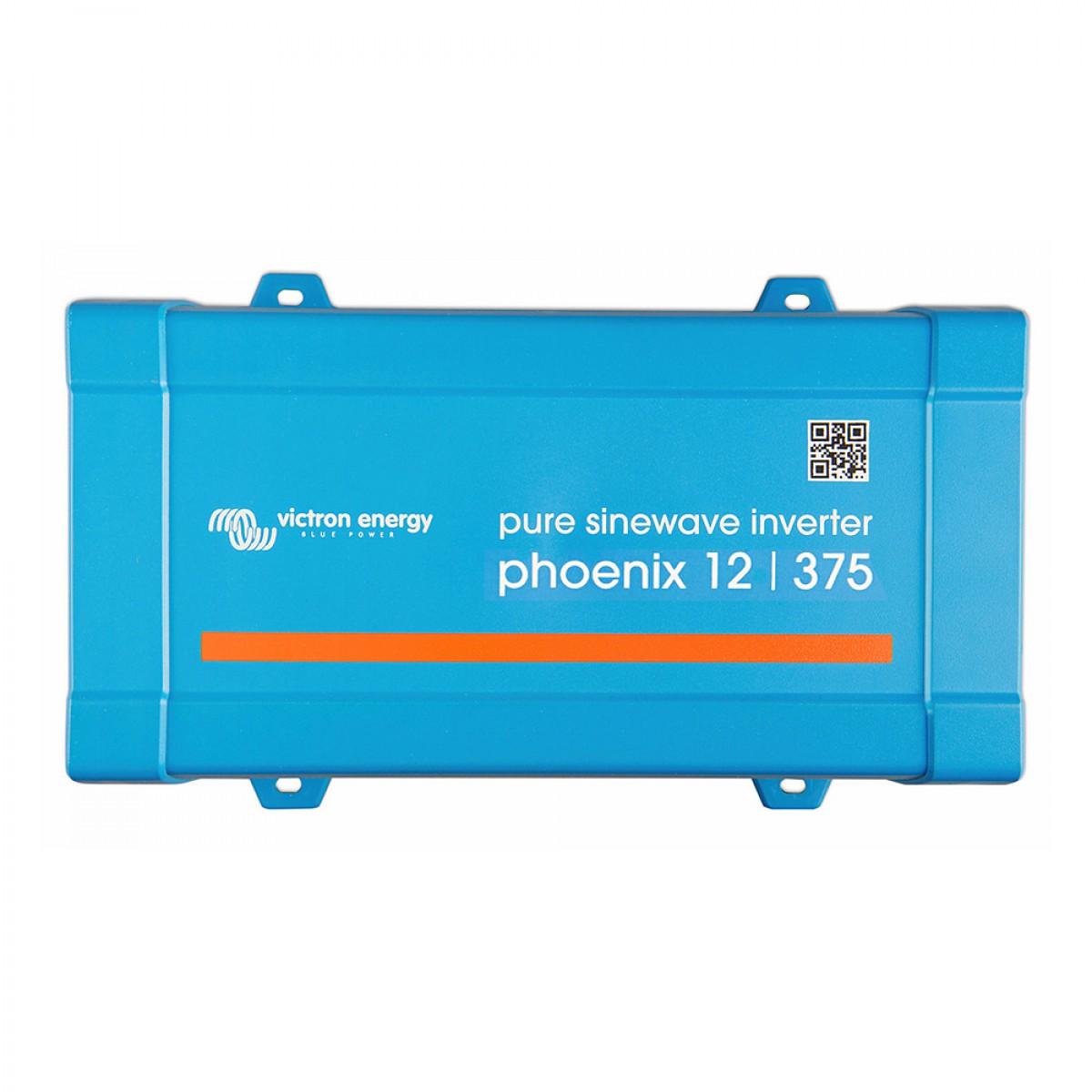 1 Stk Inselwechselrichter 12V 375W PVBI37512-