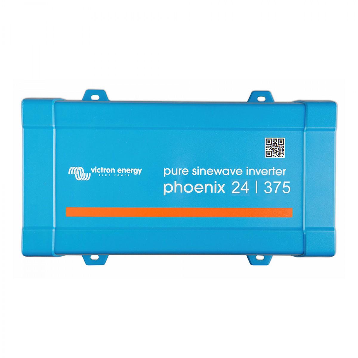 1 Stk Inselwechselrichter 24V 375W PVBI37524-