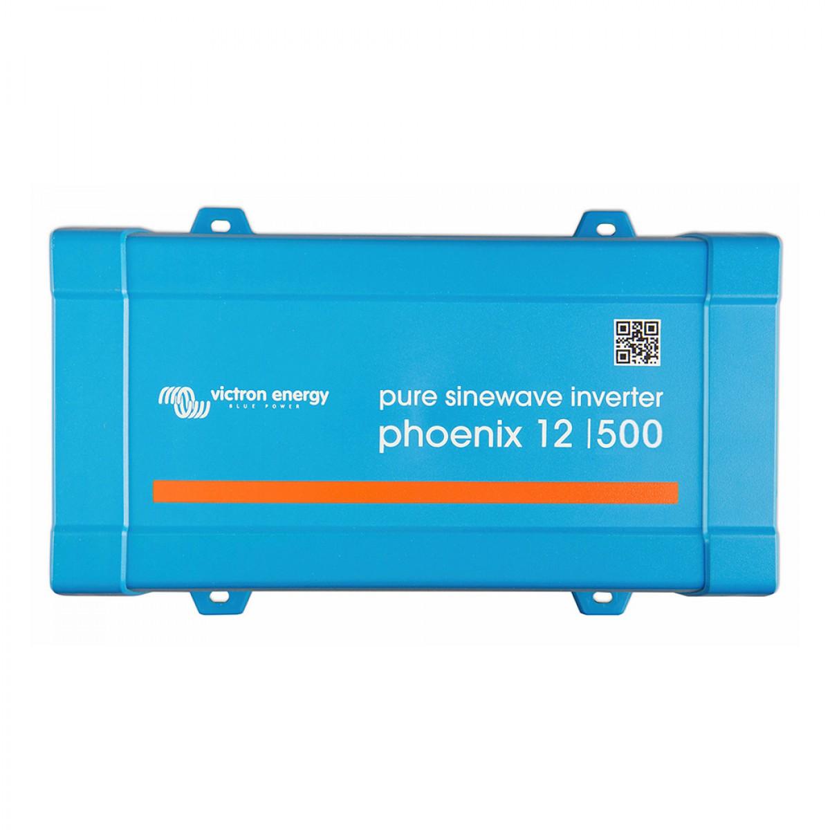1 Stk Inselwechselrichter 12V 500W PVBI50012-