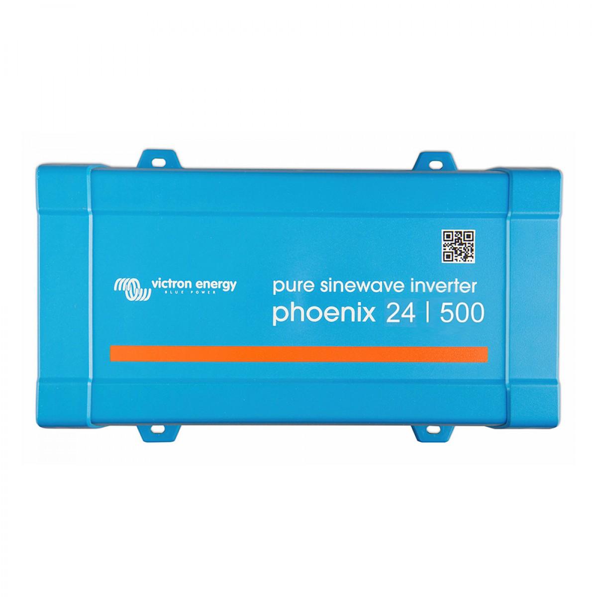 1 Stk Inselwechselrichter 24V 500W PVBI50024-