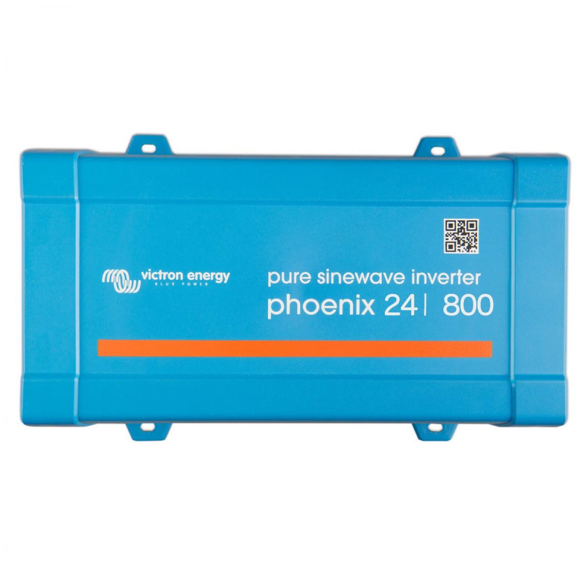 1 Stk Inselwechselrichter 24V 800W PVBI80024-