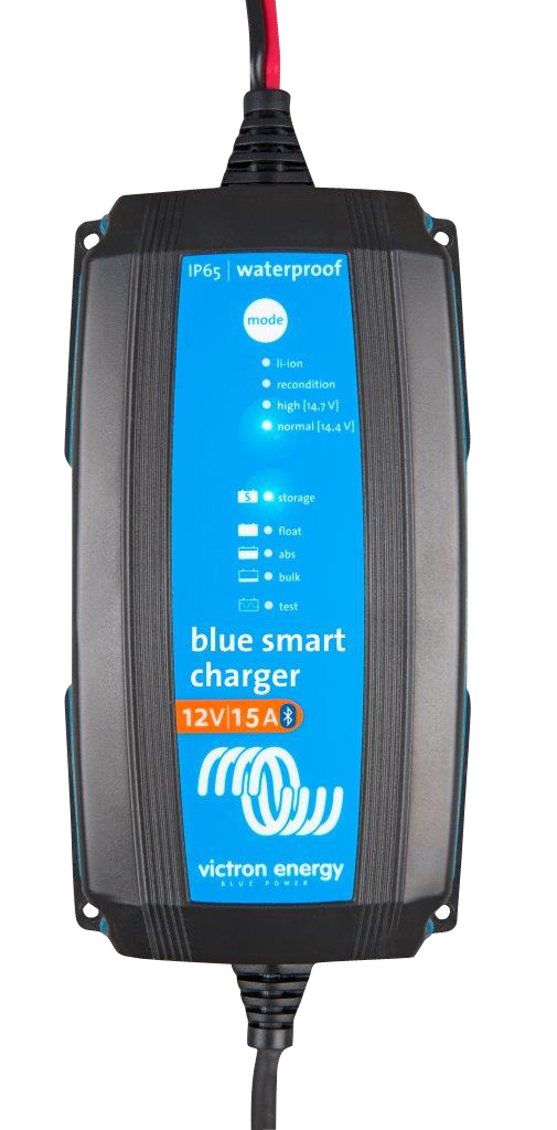 1 Stk Blue Smart IP65 Lader 12/15 + DC Anschluss PVBL1215--